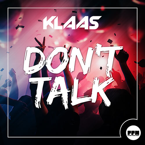 Klaas - Don`t Talk