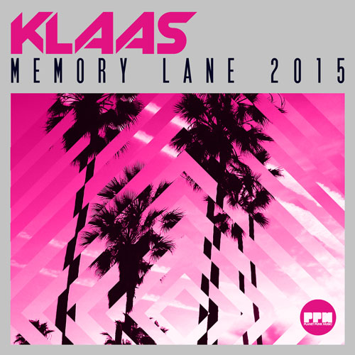 Klaas - Memory Lane