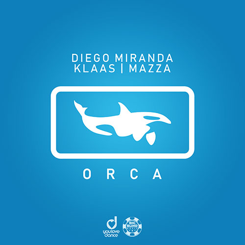 Diego Miranda, Klaas, Mazza - Orca