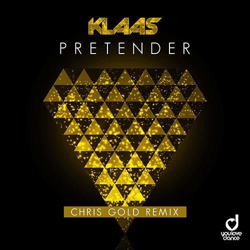Klaas - Pretender Remixes