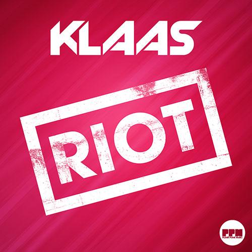 Klaas - Riot