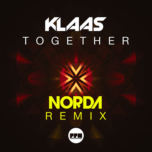 Klaas - Together (Norda Remix)