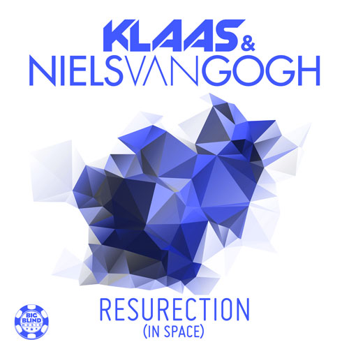 Klaas & Niels van Gogh - Resurrection (in Space)