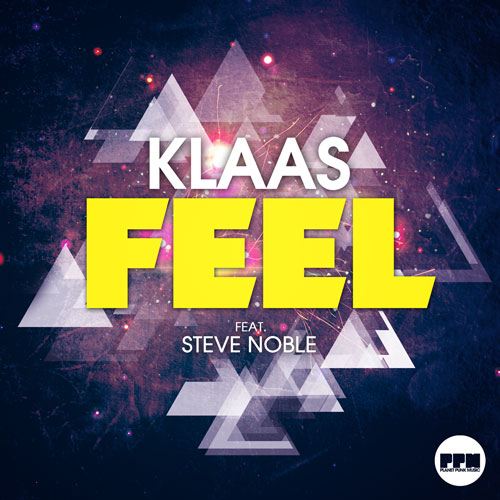 Klaas feat. Steve Noble - Feel