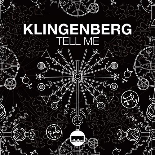 Klingenberg - Tell Me