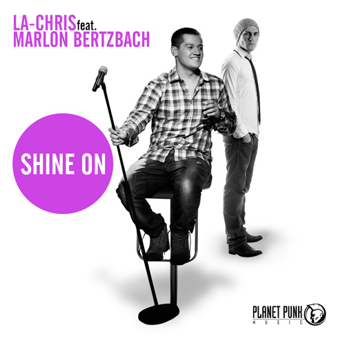 La-Chris feat. Marlon Bertzbach - Shine on
