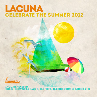 Lacuna - Celebrate The Summer 2012