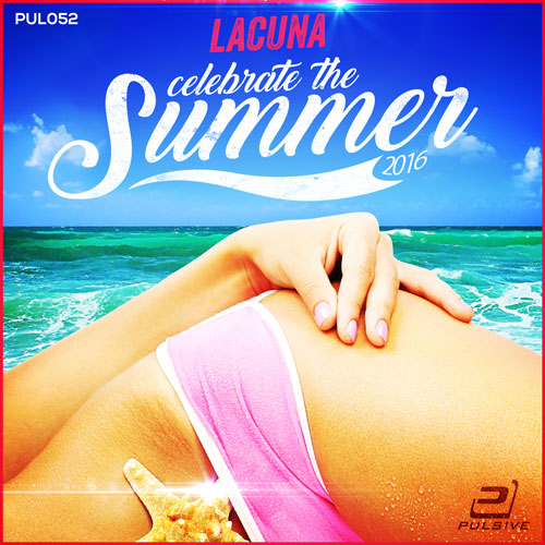 Lacuna - Celebrate The Summer 2016