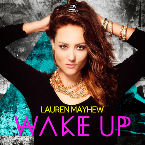 Lauren Mayhew - Wake Up