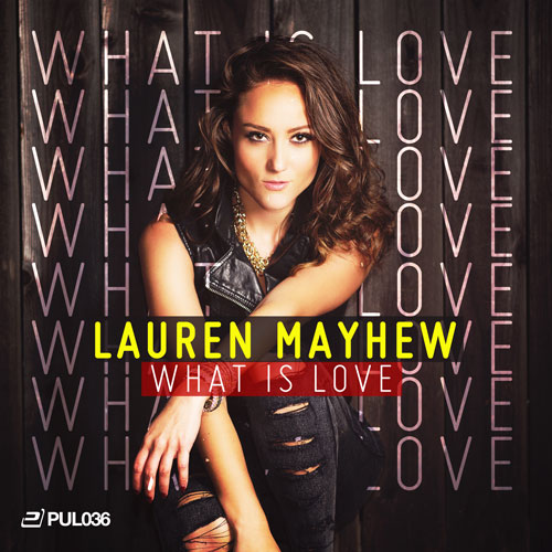 Lauren Mayhew - What is Love