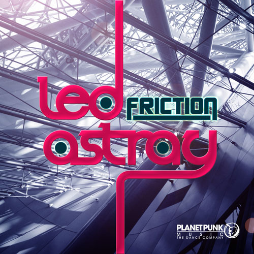 Leo Ostray - Friction