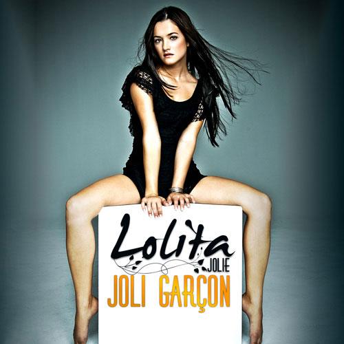 Lolita Jolie - Joli Garcon