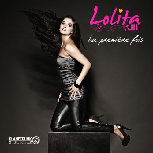 Lolita Jolie - La Premiere Fois