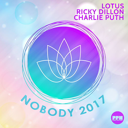 Lotus & Ricky Dillon - Nobody 2017
