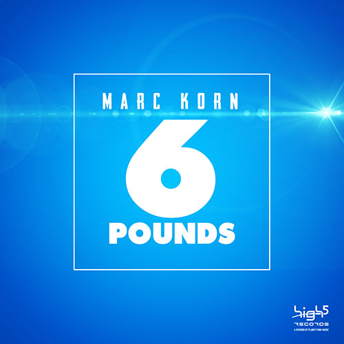 Marc Korn - 6 Pounds