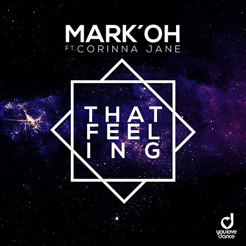 Mark'Oh feat. Corinna Jane - That Feeling