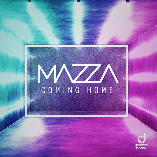 Mazza - Coming Home