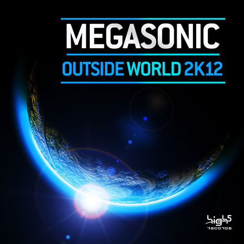 Megasonic - Outside World
