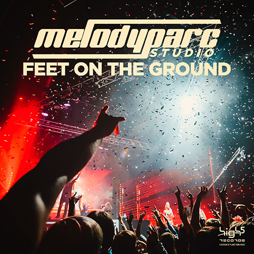 Melodyparc - Feet On The Ground