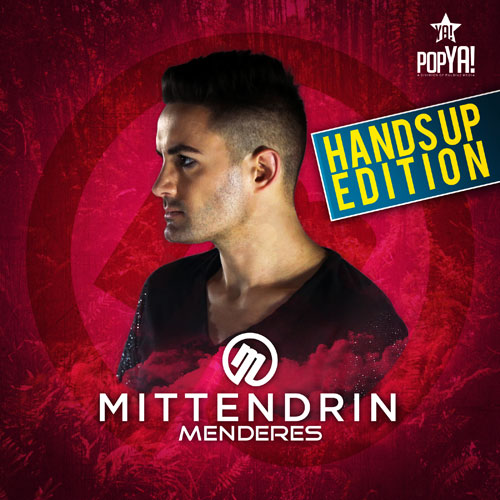 Menderes - Mittendrin (Remixes)