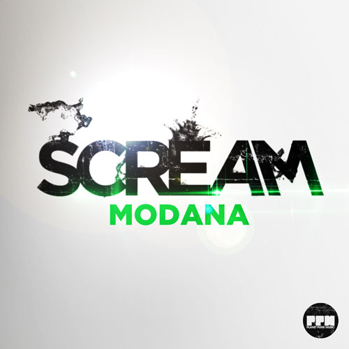 Modana - Scream