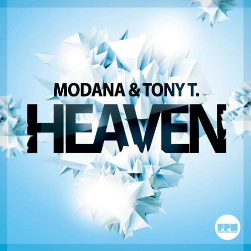 Modana & Tony T. - Heaven