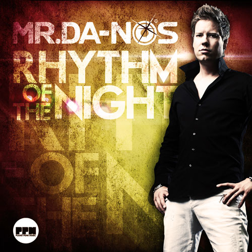 Mr Danos - Rhythm of the night