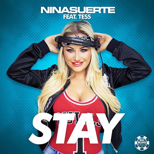 Nina Suerte feat. Tess - Stay