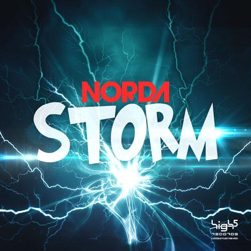 Norda - Storm