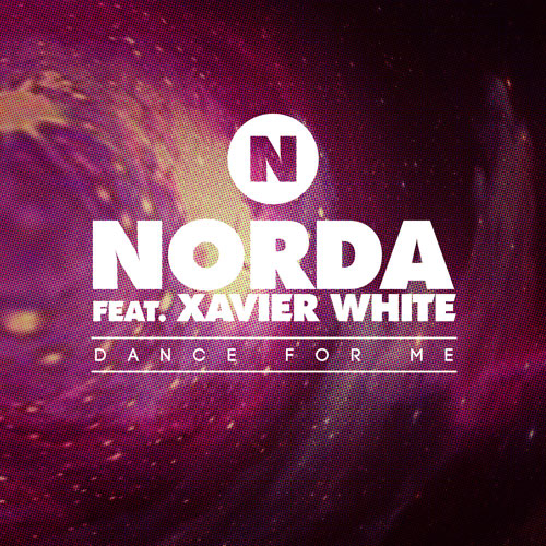 Norda feat. Xavier White - Dance For Me