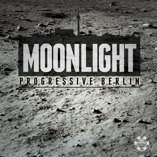 Progressive Berlin - Moonlight