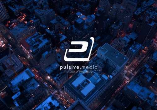 Pulsive Media