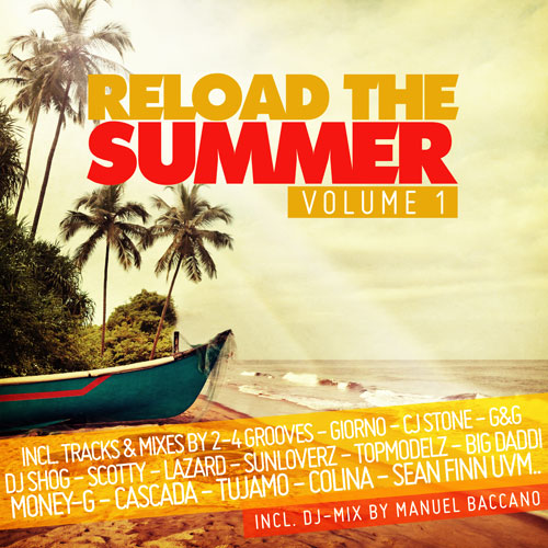 Reload The Summer Vol 01