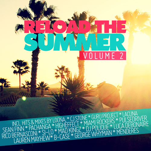 Reload The Summer Vol 02
