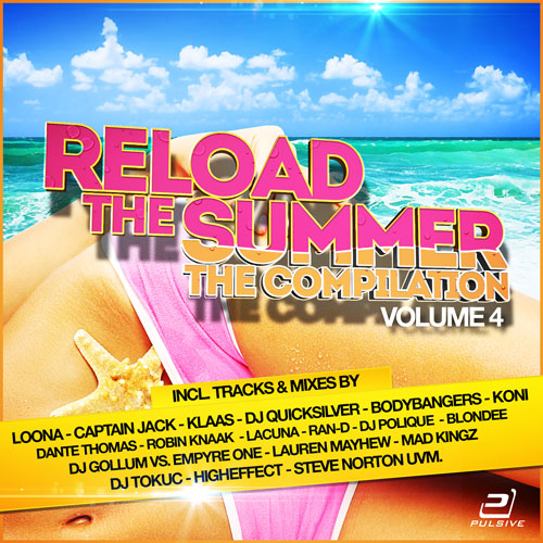 Reload The Summer Vol 04