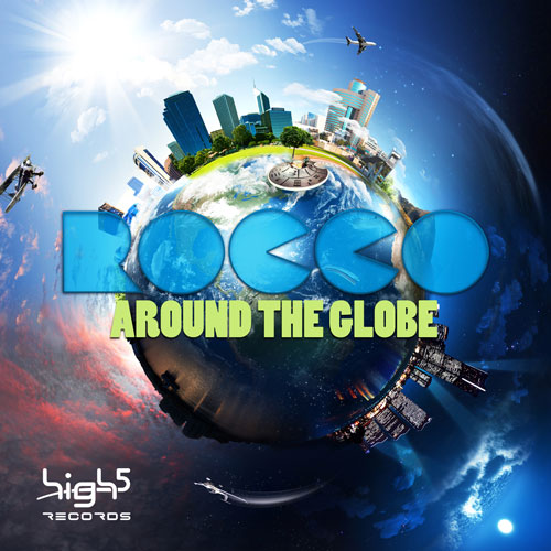 Rocco - Around the Globe