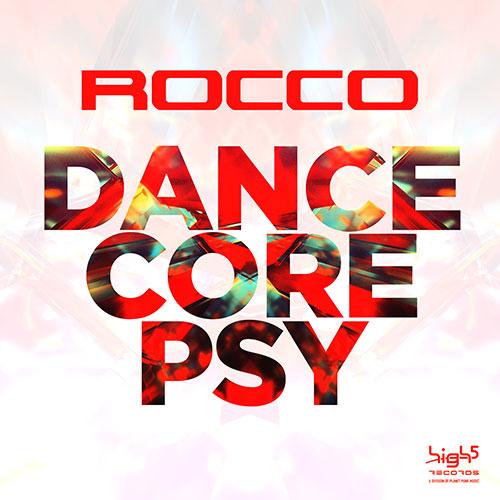 Rocco - Dancecore Spy