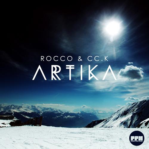 Rocco & CC.K - Artika