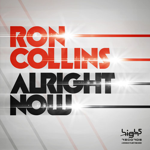 Ron Collins - Alright Now