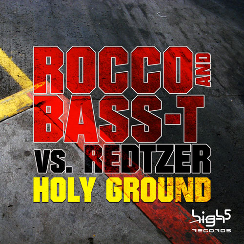 Rocco & Bass-T vs. Redtzer - Holy Ground