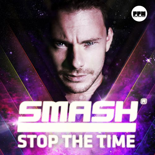 Smash - Stop The Time