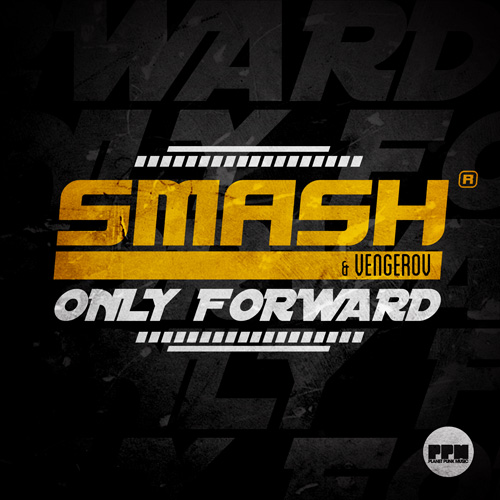 Smash & Vengerov - Only Forward