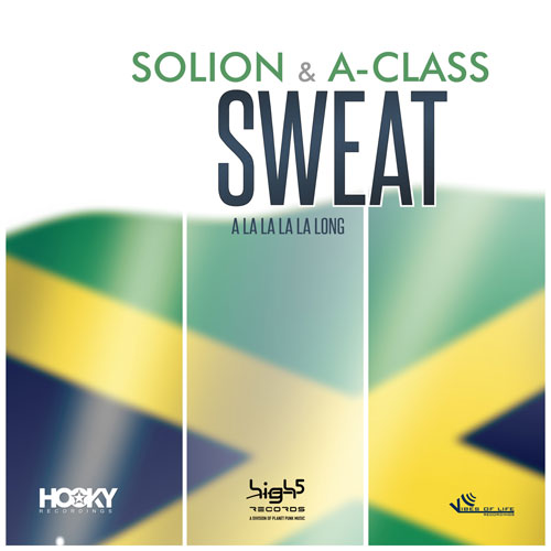 Solion & A-Class - Sweat (a la la lal a Long)-_500