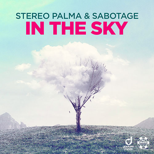 Stereo Palma & Sabotage - In The Sky