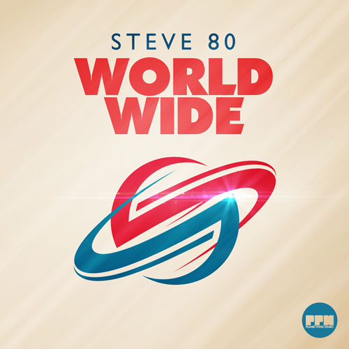 Steve 80 - World Wide