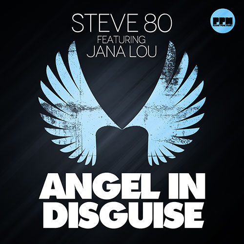 Stevo 80 - Angel In Disguise