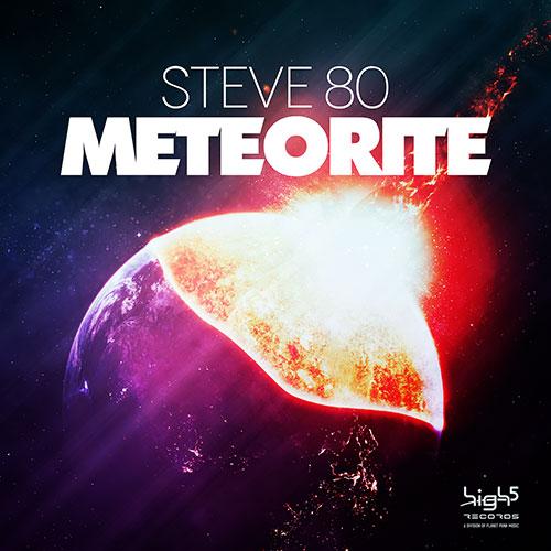 Stevo 80 - Meteorite