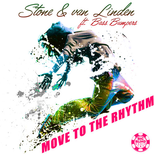 Stone & van Linden - Move to the Rhythm