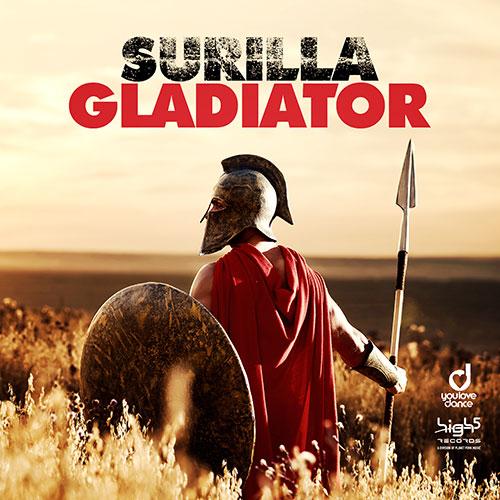 Surilla - Gladiator