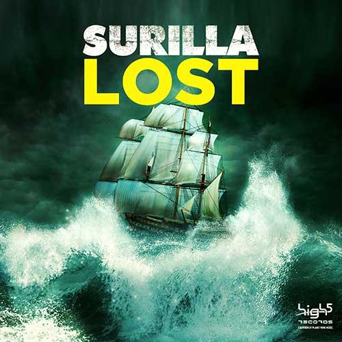 Surilla - Lost
